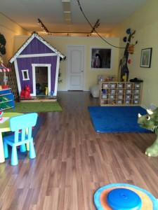 new play centre