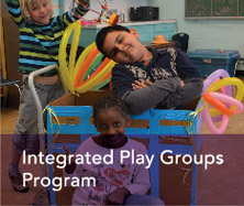 Integrated Play Groups® Program