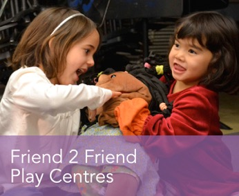 F2F Vancouver Play Centre
