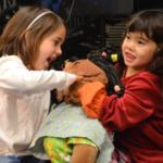 Autism Demystification Puppet Program