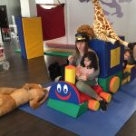 Inclusive Preschools and the Autism Spectrum