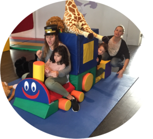 Early Childhood Play Centre Programs