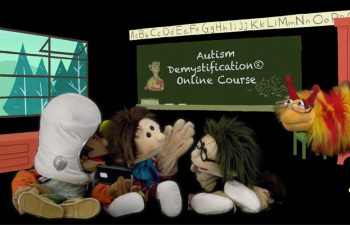 Autism Demystification Online Course