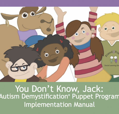 You Don't Know, Jack Implementation Manual