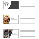 VRADP Presentation Handout